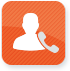 Patient Call Center Icon